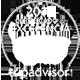 Certificado de excelencia 2017 TripAdvisor