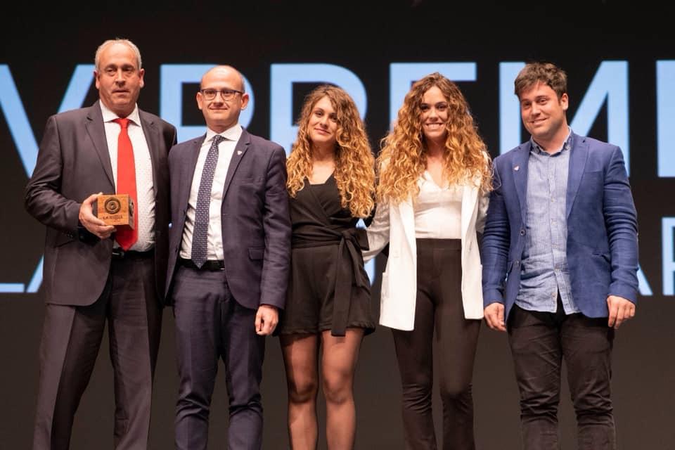 Premios La Rioja Capital