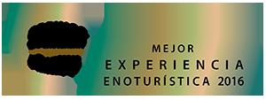 Logotipo 'Premios de Enoturismo'